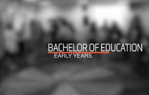Silo-Breaking in the Bachelor of Education Early Years