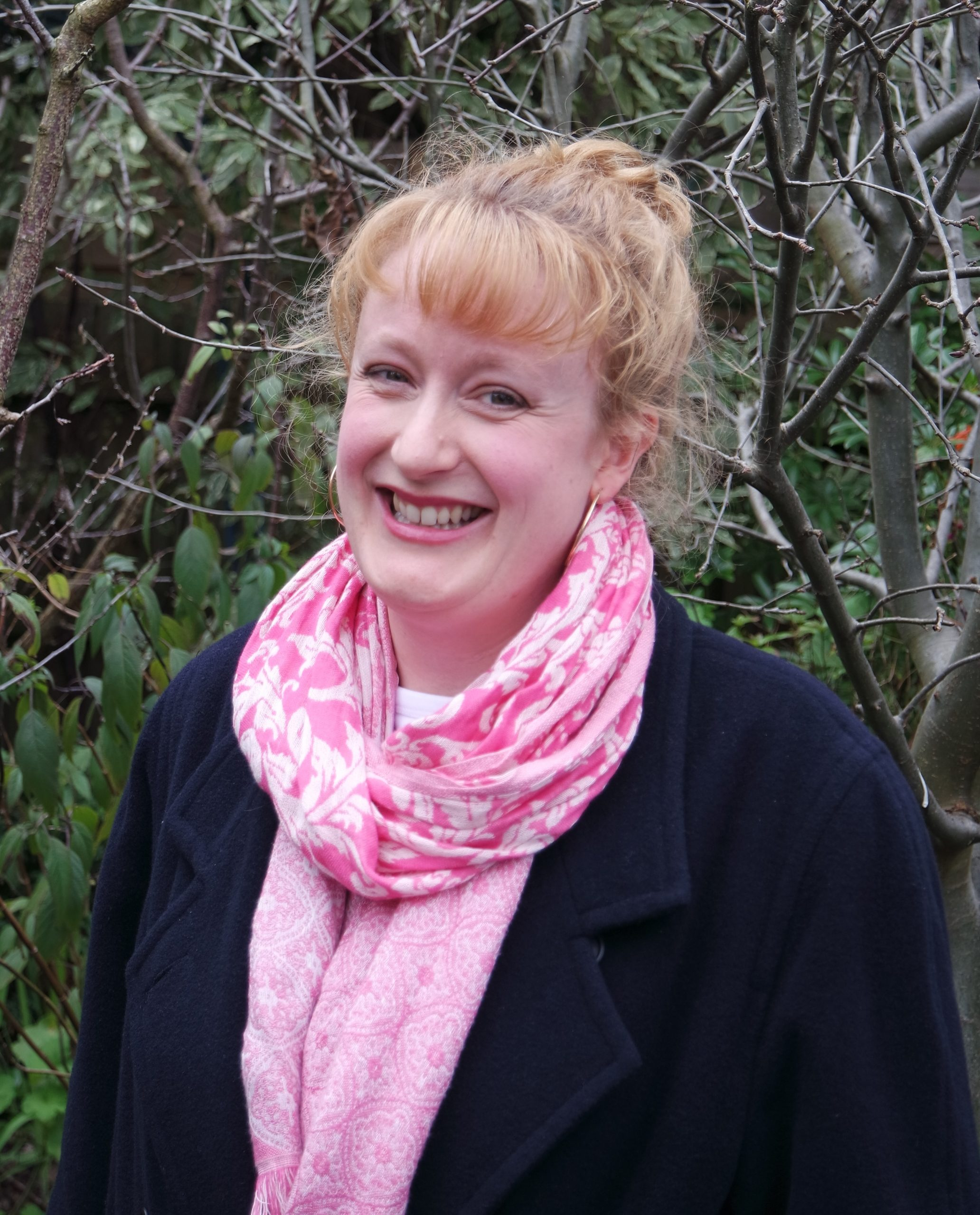 Picture of Dr Emma Hayes