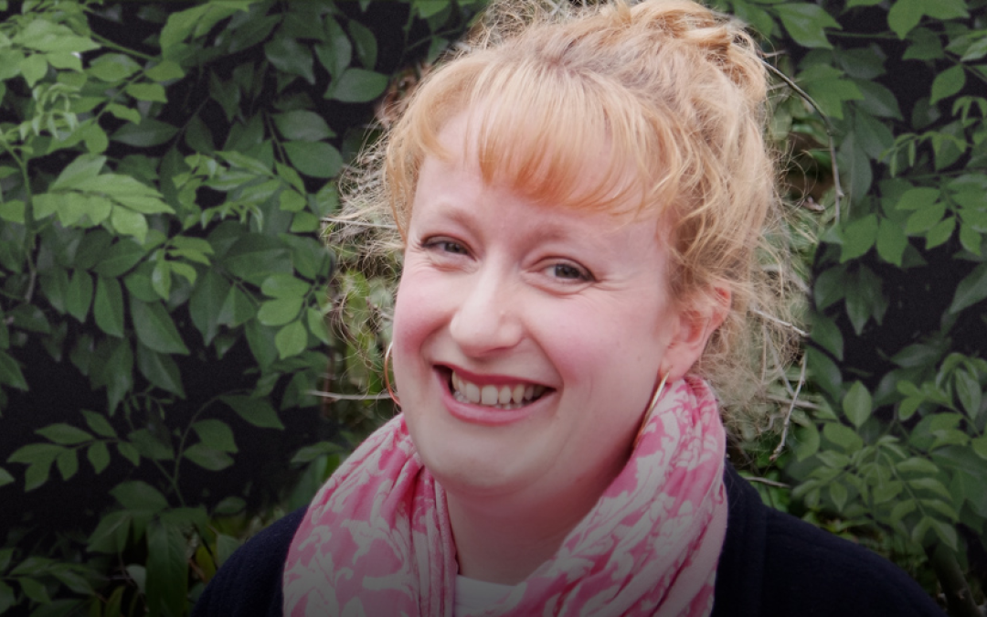Dr Emma Hayes receives 2021 DeakinHE Fellowship